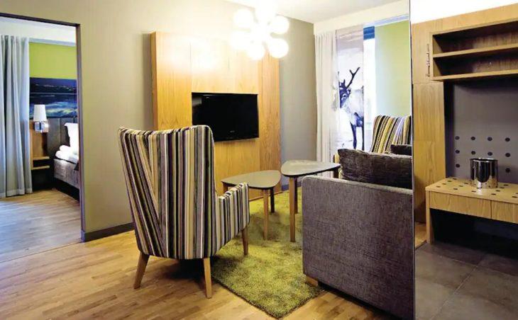 Break Sokos Hotel Levi - 15