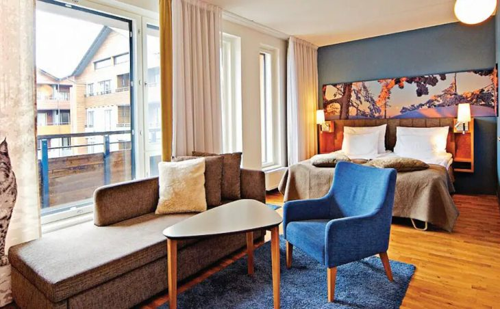 Break Sokos Hotel Levi - 2