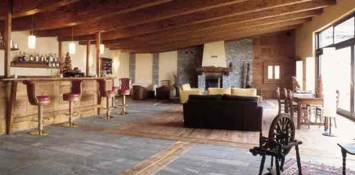 Chaberton Lodge & Spa - 5