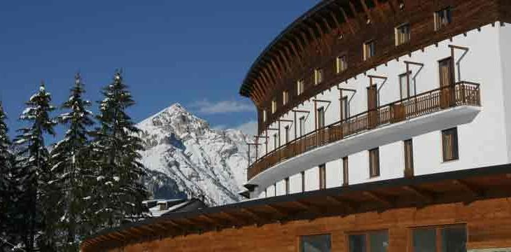 Chaberton Lodge & Spa - 2