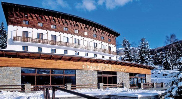 Chaberton Lodge & Spa - 1