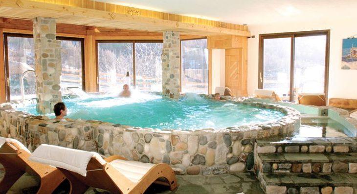 Chaberton Lodge & Spa - 7