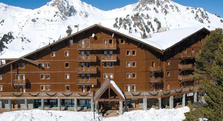 Chalet Altitude Apartments - 1