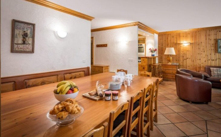 Chalet Cascades (Contactless Chalet Catering) - 17
