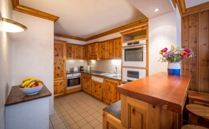 Chalet Cascades (Contactless Chalet Catering) - 15