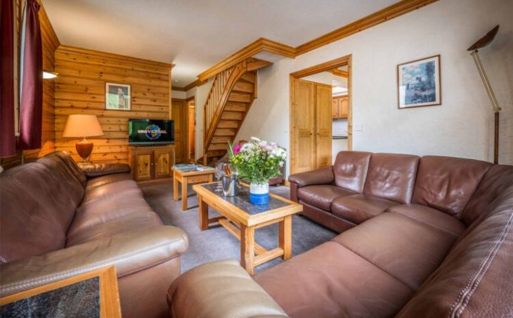 Chalet Charvet (Contactless Chalet Catering) - 8