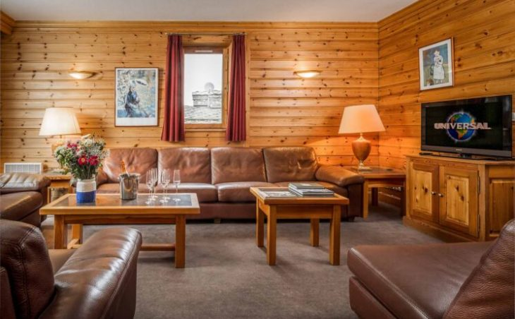 Chalet Charvet (Contactless Chalet Catering) - 9