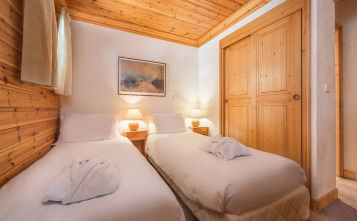 Chalet Charvet (Contactless Chalet Catering) - 14