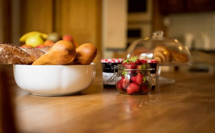 Chalet Charvet (Contactless Chalet Catering) - 2