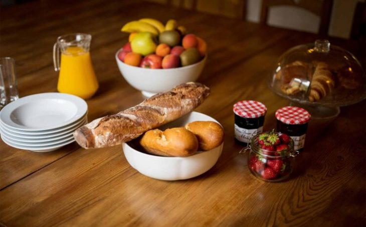 Chalet Charvet (Contactless Chalet Catering) - 4