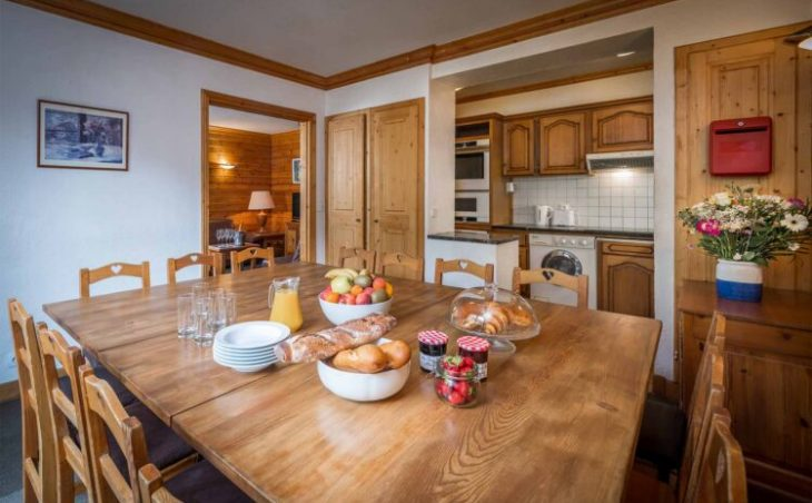 Chalet Charvet (Contactless Chalet Catering) - 5