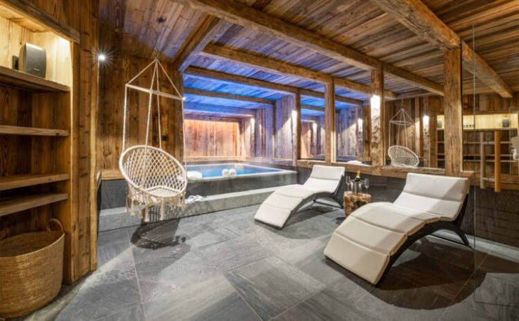 Chalet Inuit (Contactless Chalet Catering) - 12