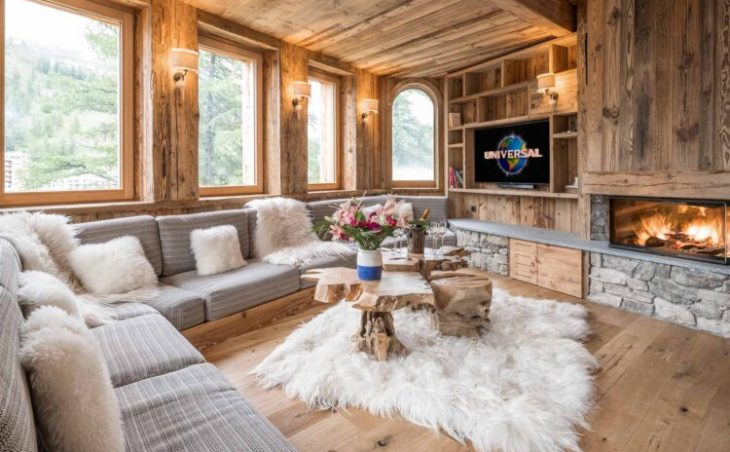 Chalet Inuit (Contactless Chalet Catering) - 1