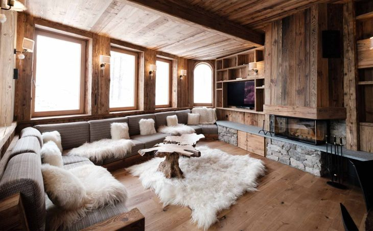 Chalet Inuit (Contactless Chalet Catering) - 10