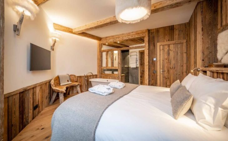 Chalet Inuit (Contactless Chalet Catering) - 4