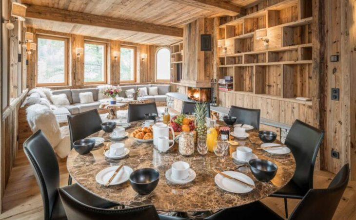 Chalet Inuit (Contactless Chalet Catering) - 8