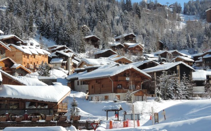 Chalet Lupin - 13
