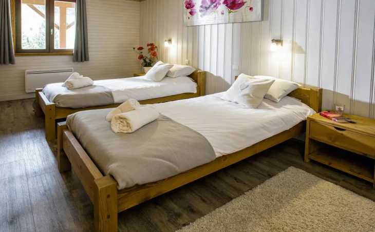 Chalet Lupin - 8
