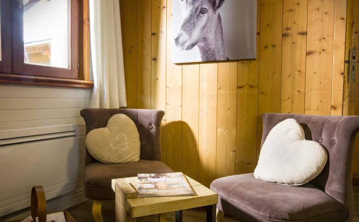 Chalet Lupin - 10