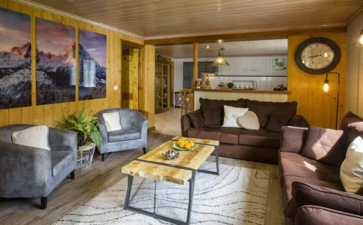Chalet Lupin - 14