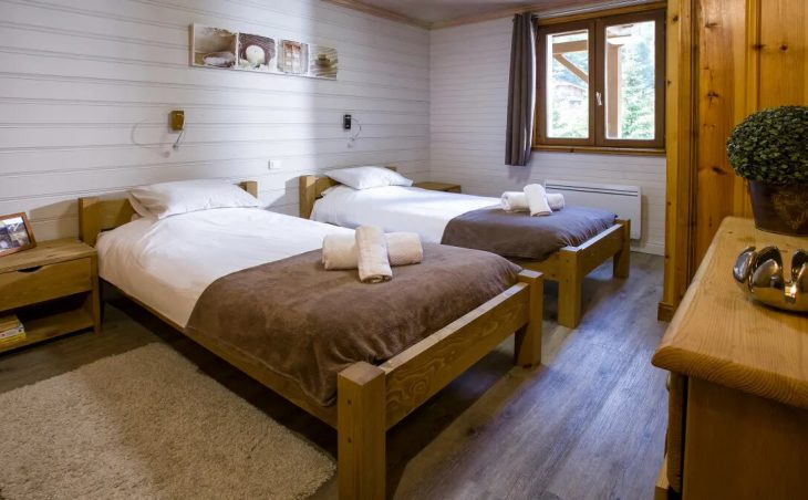 Chalet Lupin - 15