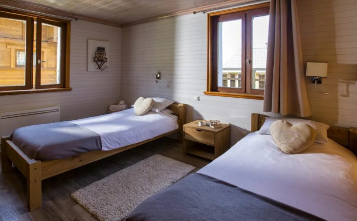 Chalet Lupin - 6