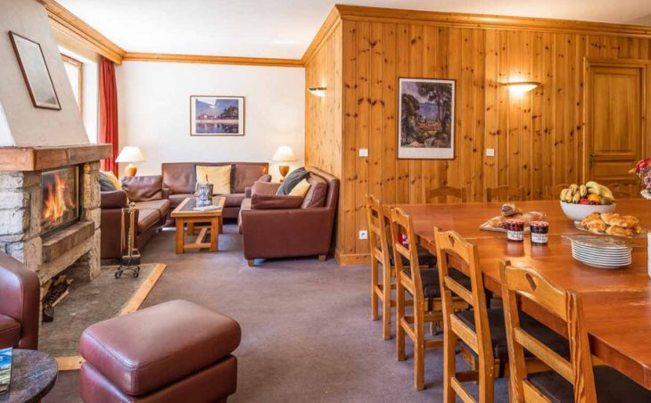 Chalet Santons (Contactless Chalet Catering) - 6