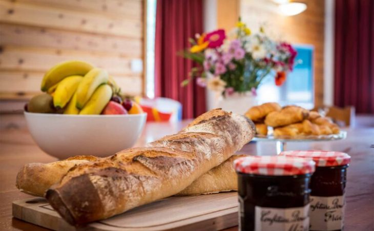 Chalet Santons (Contactless Chalet Catering) - 7