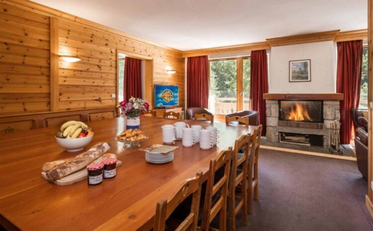 Chalet Santons (Contactless Chalet Catering) - 8