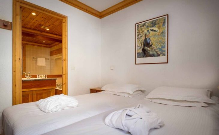 Chalet Santons (Contactless Chalet Catering) - 2