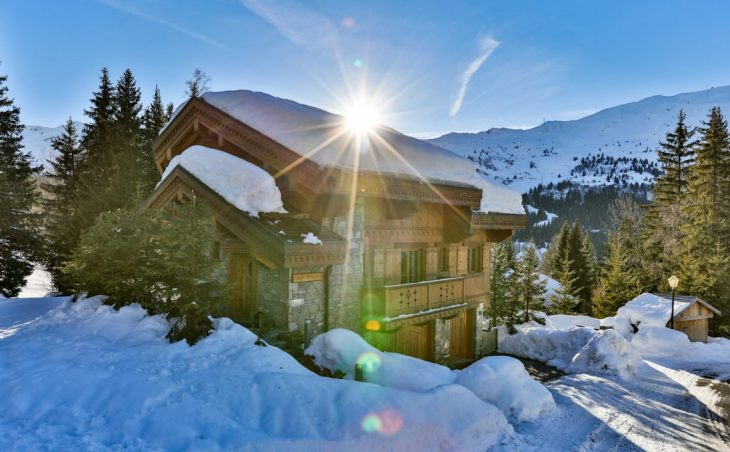 Chalet Trois Ours - 4