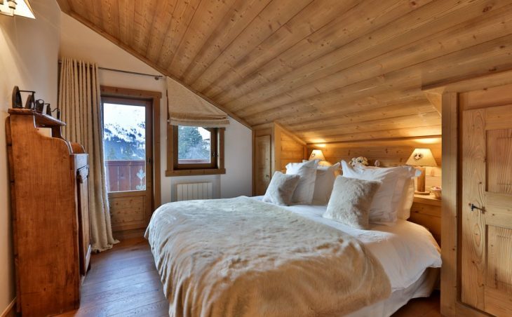 Chalet Trois Ours - 10