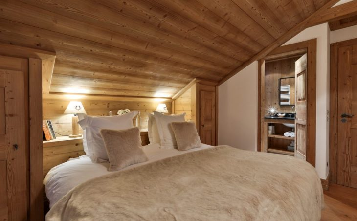 Chalet Trois Ours - 11