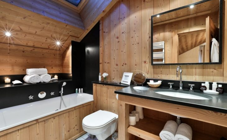 Chalet Trois Ours - 12
