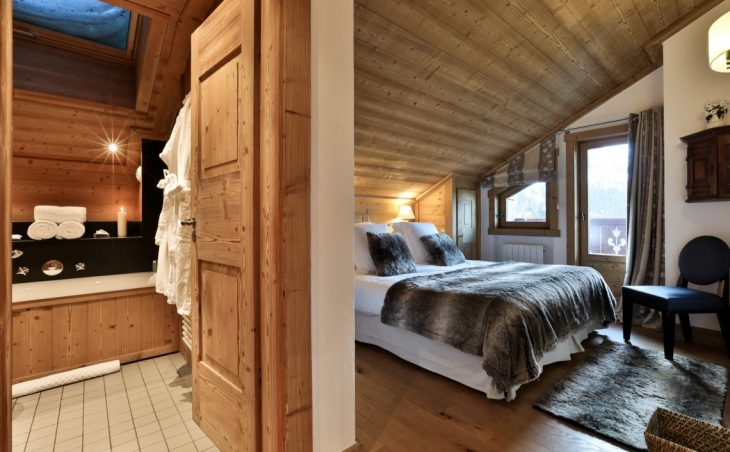 Chalet Trois Ours - 13