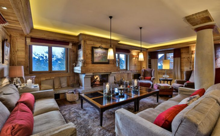 Chalet Trois Ours - 15