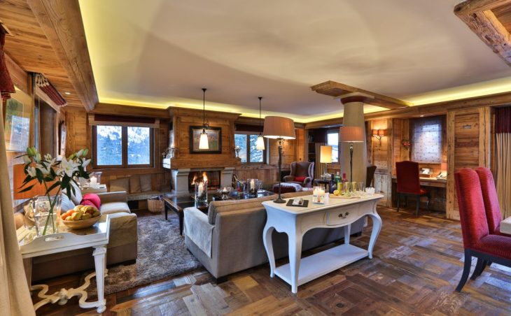 Chalet Trois Ours - 16