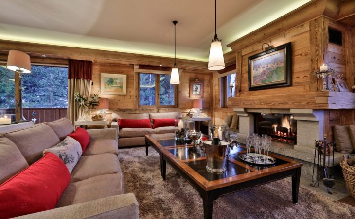 Chalet Trois Ours - 17