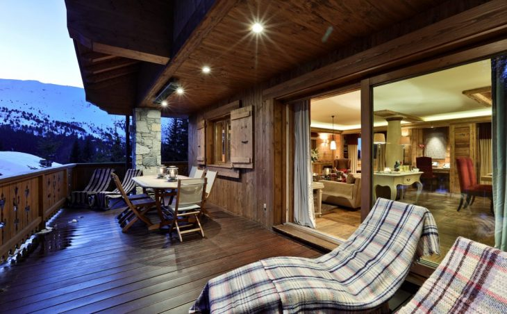 Chalet Trois Ours - 18