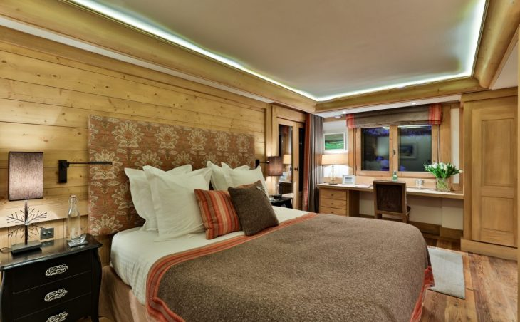 Chalet Trois Ours - 19