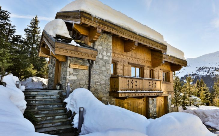 Chalet Trois Ours - 5