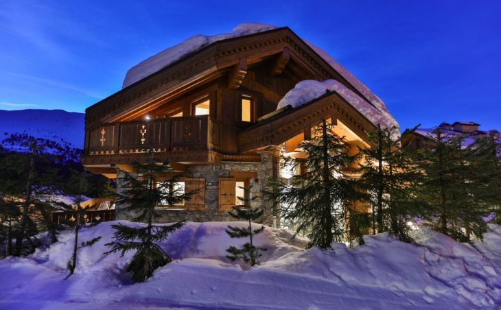 Chalet Trois Ours - 1