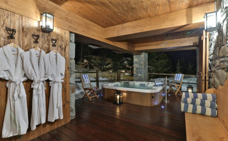 Chalet Trois Ours - 23