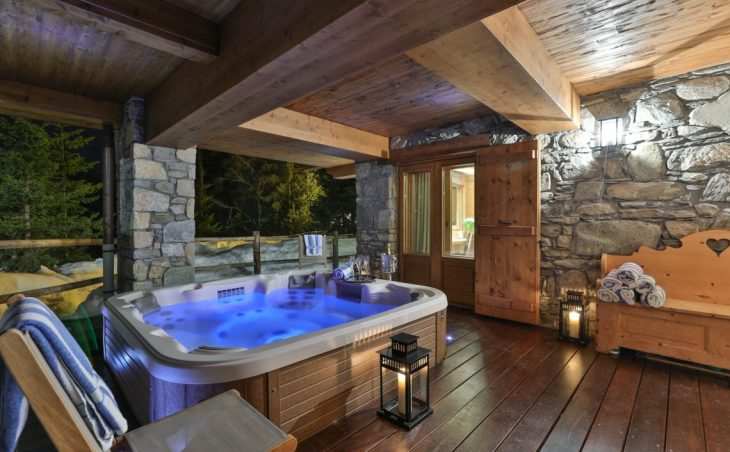 Chalet Trois Ours - 24