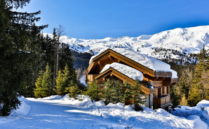 Chalet Trois Ours - 3