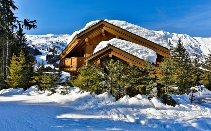 Chalet Trois Ours - 2