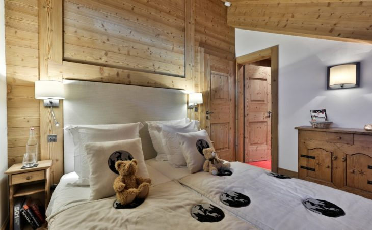 Chalet Trois Ours - 29