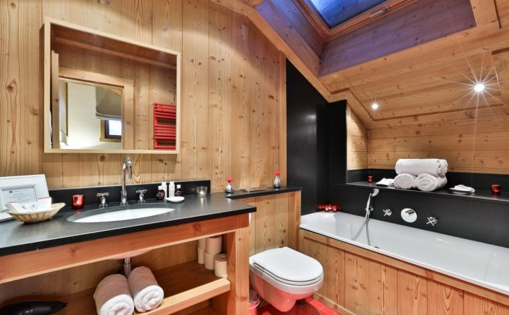 Chalet Trois Ours - 6