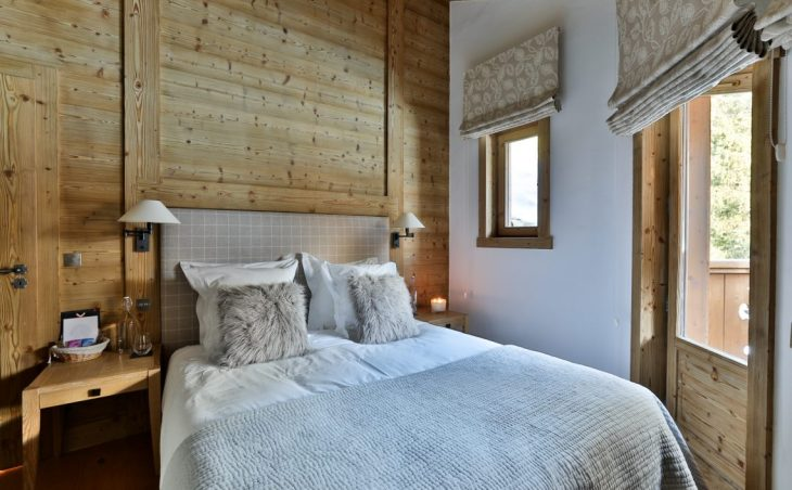 Chalet Trois Ours - 7