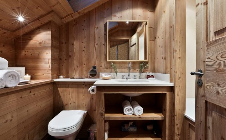 Chalet Trois Ours - 8